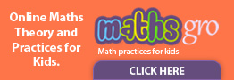 Online Maths Theory and Practices for Kids