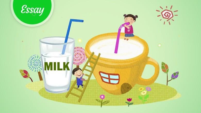 Importance of Milk