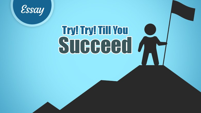 essays writing  collection of sample essays and speeches for kids try try till you succeed