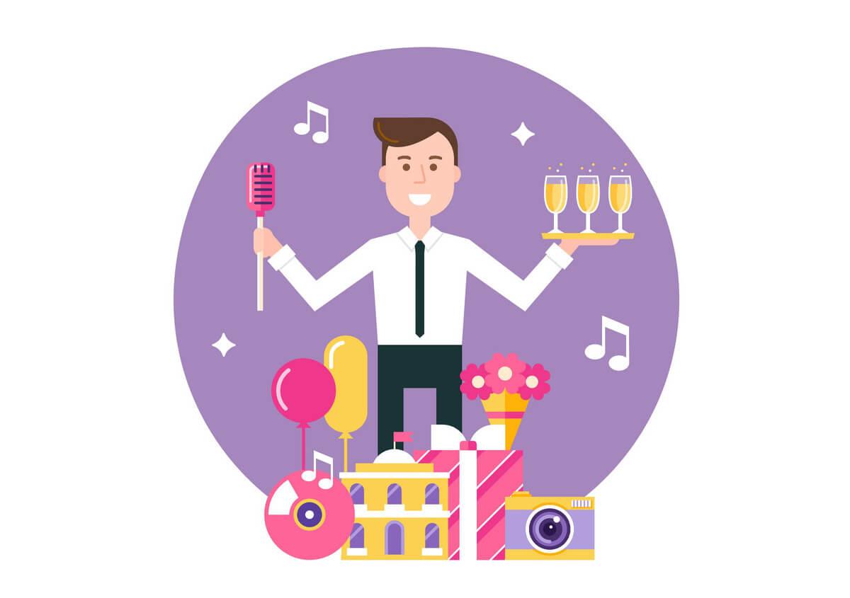 Start a Party Rental Business<span class=